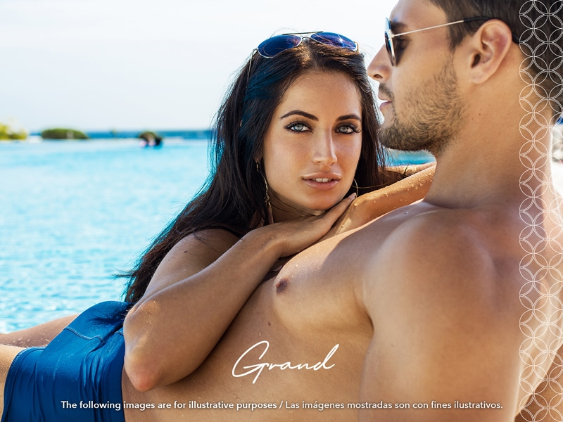 Temptation Grand Miches Resort | Couples Only