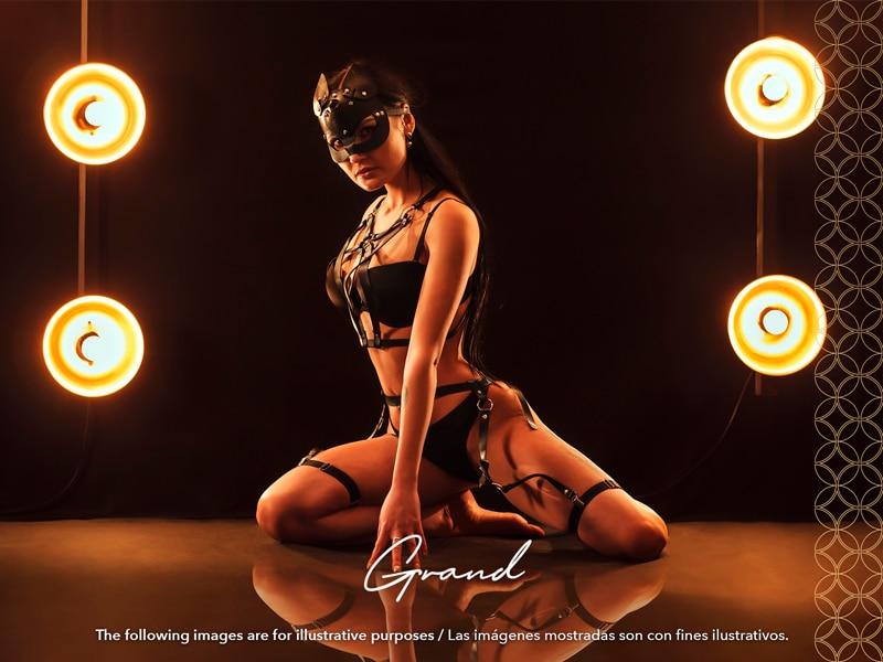 Temptation Grand Miches Resort | Entertainment