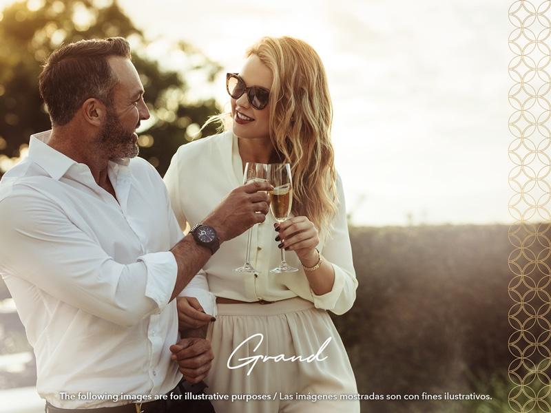 Temptation Grand Miches Resort | Luxury