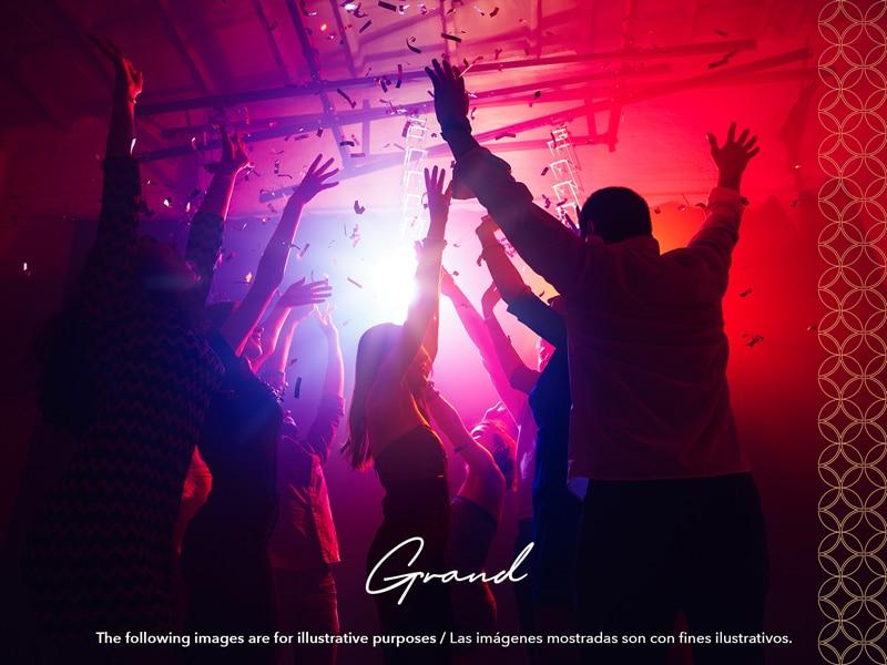 Temptation Grand Miches Resort | Nightlife