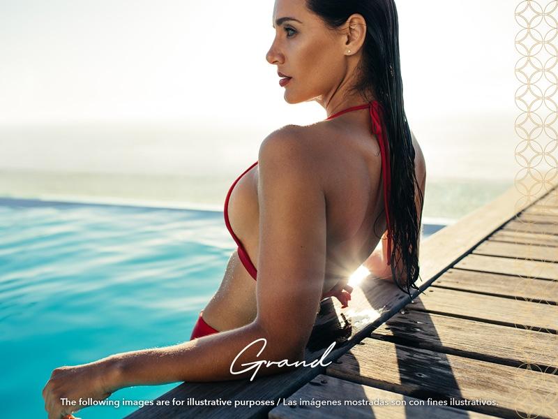 Temptation Grand Miches Resort | Pool Concept