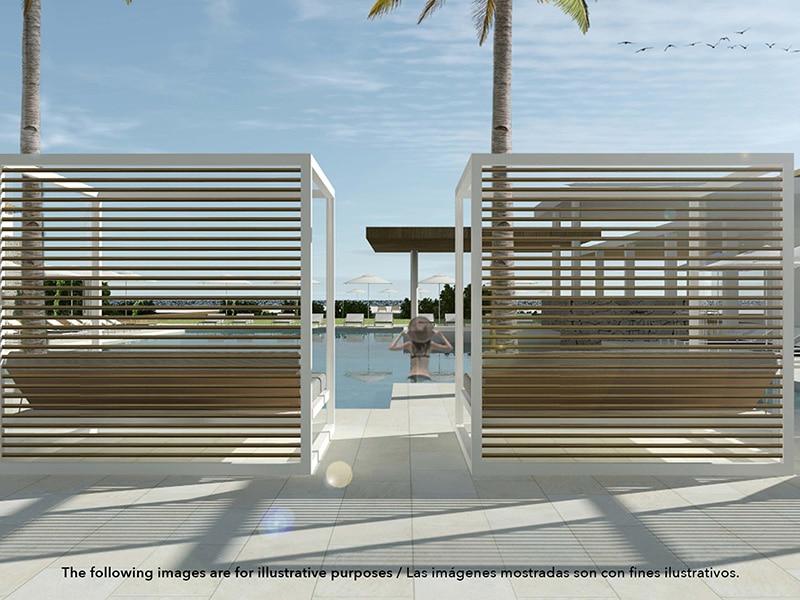 Temptation Grand Miches Resort | Exterior