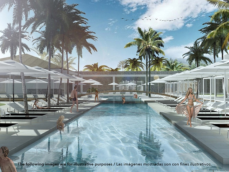 Temptation Gran Miches Resort | Exterior